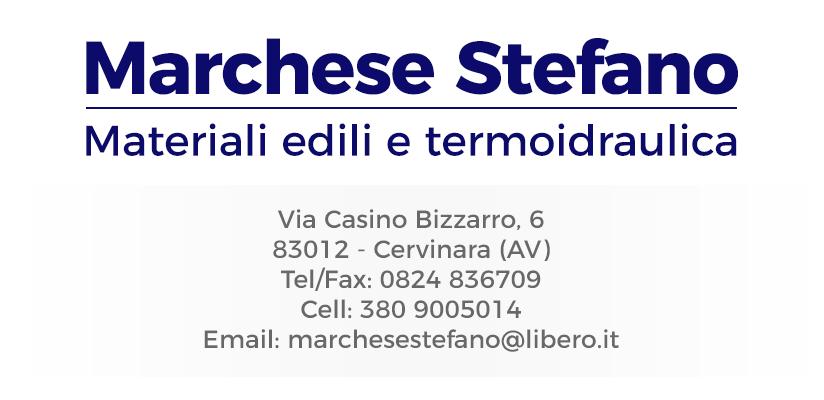 Marchese Stefano - Cervinara (AV)